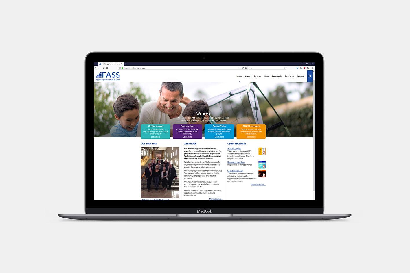 FASS Website
