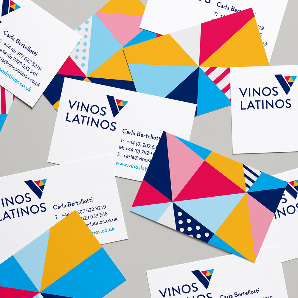 Vinos Latinos