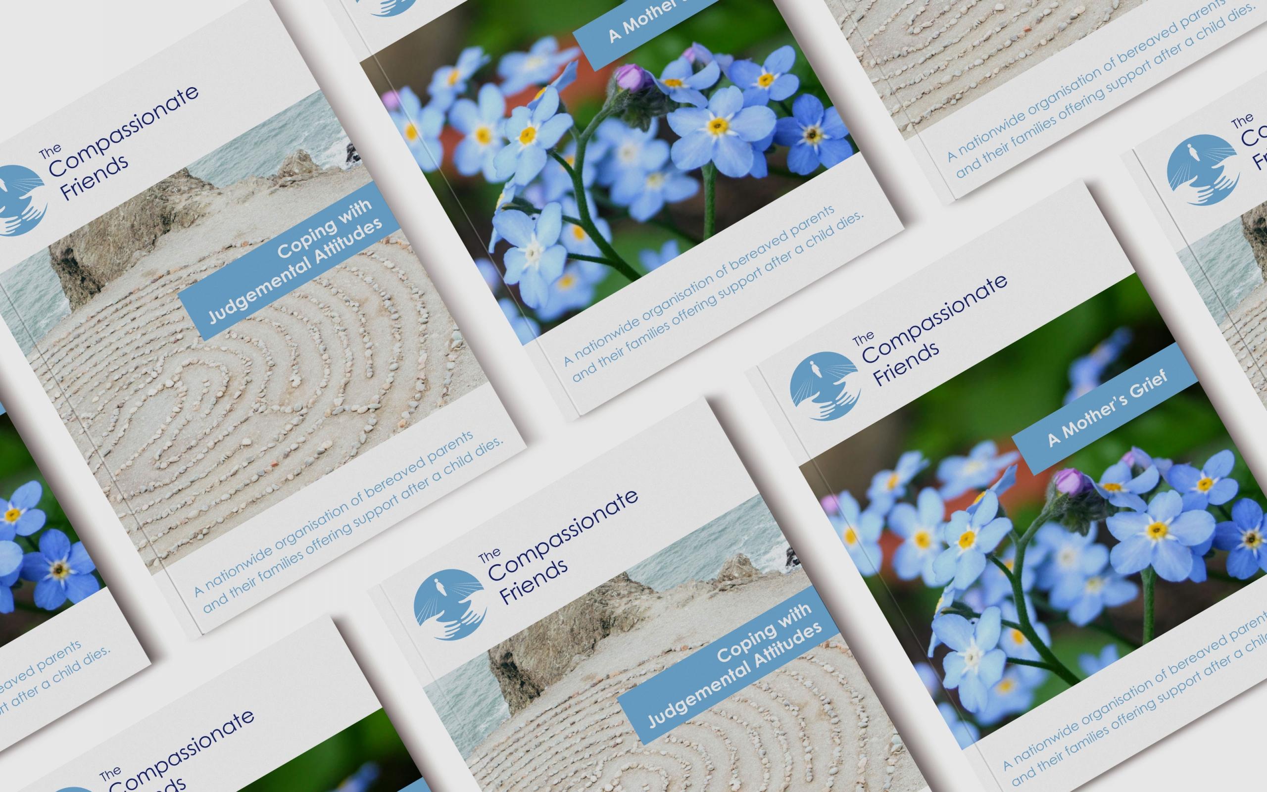 TCF leaflets