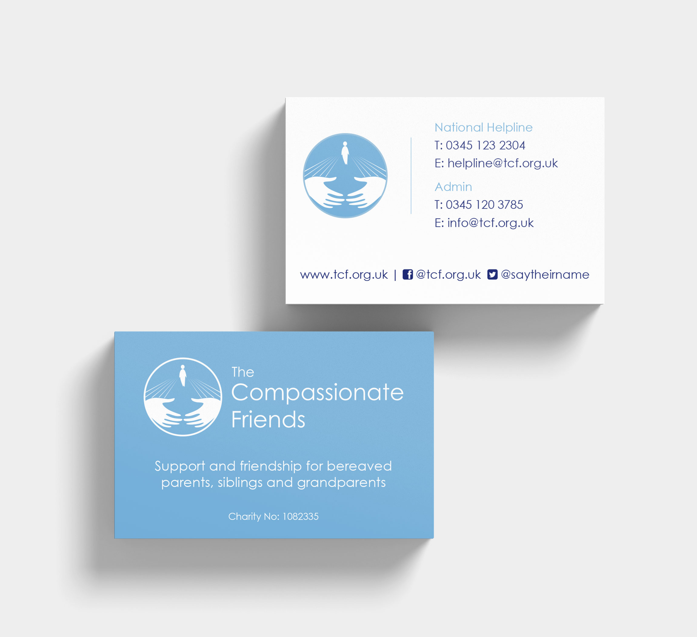 TCF Business Cards